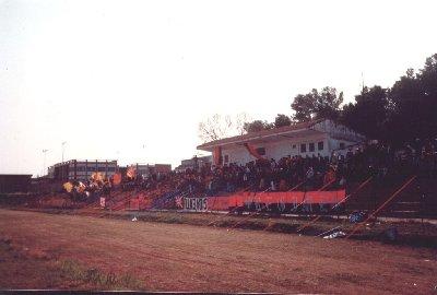 Campo sportivo Torremaggiore