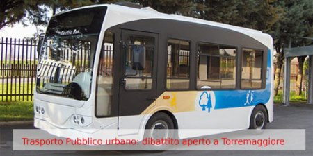 trasporto pubblico torremaggiore