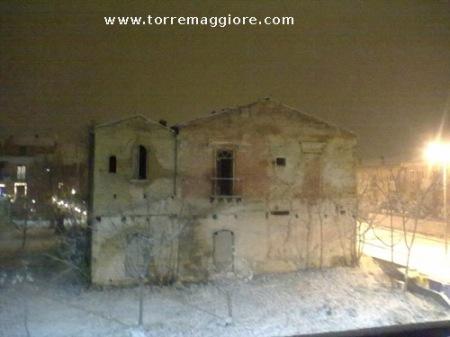 Ex Masseria Lippi - Torremaggiore