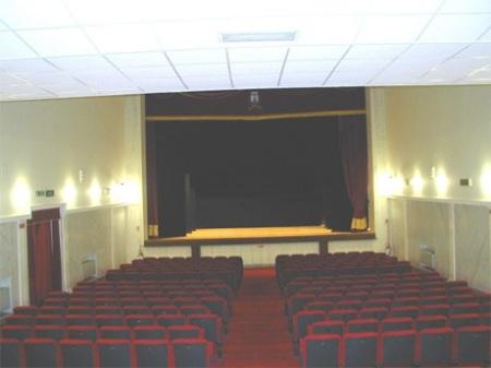 """Teatro Comunale """"Luigi Rossi"""" Torremaggiore"""