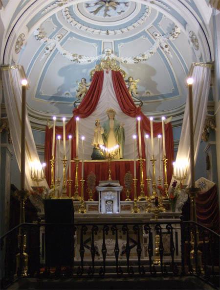 Sant'Anna - Torremaggiore (Fg)