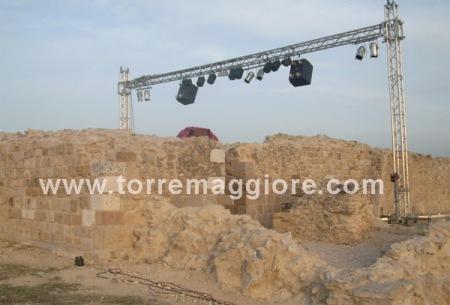 Domus Area - Castel Fiorentino - Torremaggiore (FG) - www.torremaggiore.com -