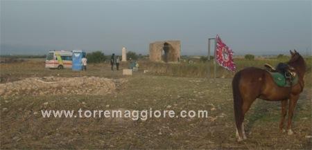Castel Fiorentino - Torremaggiore (FG) - www.torremaggiore.com -