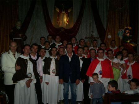 Comitato festeggiamenti San Pio Torremaggiore - www.torremaggiore.com -